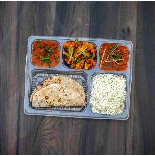 Home Made Corporate Tiffin